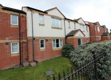 Thumbnail 1 bed flat to rent in Essington Road, Willenhall