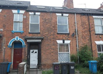 Thumbnail 2 bedroom block of flats for sale in Coltman Street, Hull