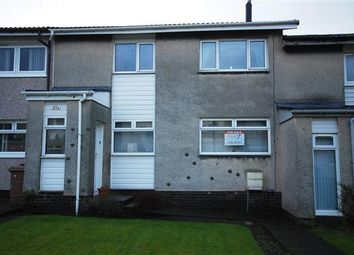 Thumbnail 4 bed terraced house for sale in Mckellar Avenue, Ardrossan