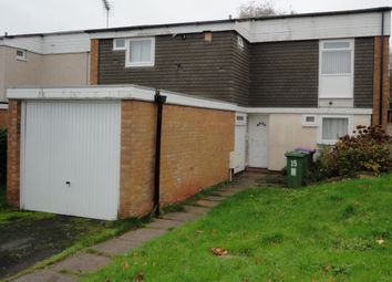 Thumbnail 3 bed terraced house for sale in Southgate, Sutton Hill