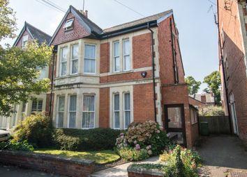 Thumbnail 1 bedroom flat to rent in Glencairn Park Road, Cheltenham