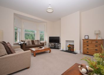 Thumbnail 3 bed flat to rent in Guildford Road, Runfold, Farnham
