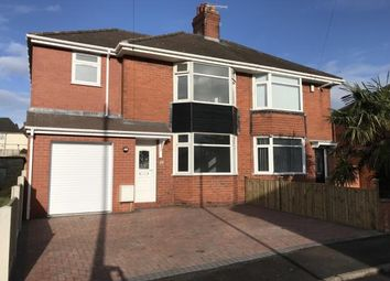 Thumbnail Property for sale in Collis Avenue, Hartshill, Stoke On Trent, Staffs