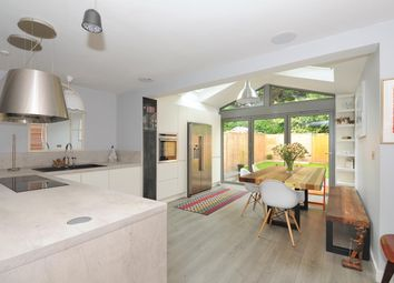 Thumbnail 3 bed terraced house for sale in Falcon Road, Guildford