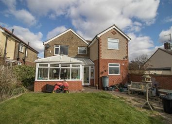 Thumbnail 4 bed detached house for sale in Coggeshall Road, Kelvedon, Colchester