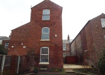 Thumbnail 2 bed terraced house for sale in Castle Street, Southport, Lancashire, Uk