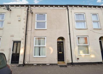 Thumbnail 2 bedroom terraced house to rent in Glasgow Street, Hull