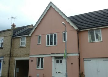 Thumbnail 3 bedroom link-detached house to rent in Mascot Square, Colchester