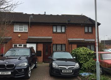 Thumbnail 2 bed terraced house for sale in Pikestone Close, Hayes