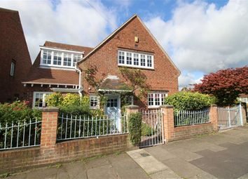 Thumbnail 3 bedroom detached house for sale in West Park Road, Derby