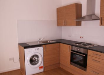 Thumbnail 1 bed flat to rent in County Road, Walton, Liverpool