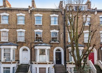 Thumbnail 1 bed flat for sale in Ashley Road, London