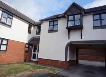Thumbnail 1 bed flat for sale in Furness, Glascote, Tamworth