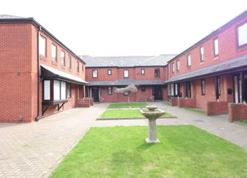 Thumbnail 1 bed flat to rent in Brunswick Court, Leeds, West Yorkshire
