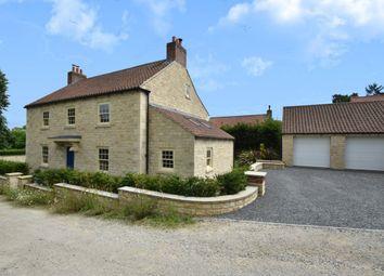 Thumbnail 5 bed detached house for sale in Parkside Lane, Hovingham, York
