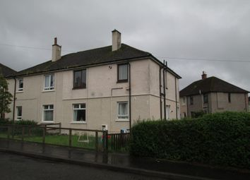 Thumbnail 2 bed flat to rent in Park Crescent, Ayr