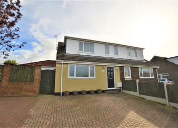 Thumbnail 2 bed semi-detached house for sale in Green Lane, Kippax, Leeds, West Yorkshire