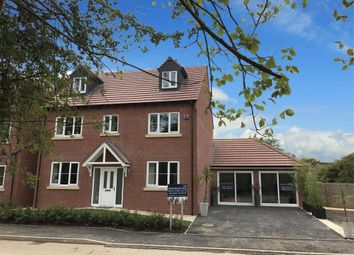 Thumbnail 5 bed detached house for sale in Plot 2, Hillcrest House, New Dawn View, Gloucester