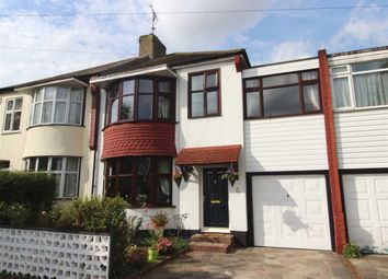 Thumbnail 5 bed property for sale in Birchwood Drive, Leigh-On-Sea