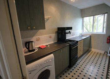 Thumbnail 2 bedroom flat to rent in 250 Ayres Road, Old Trafford