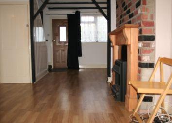 Thumbnail 2 bedroom terraced house to rent in Hemmen Lane, Hayes