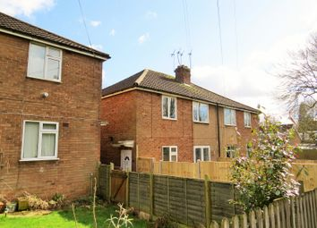Thumbnail 2 bed maisonette to rent in Orchard Drive, Eastern Green, Coventry