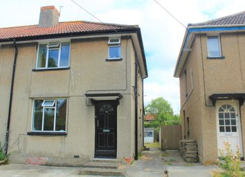 Thumbnail 3 bed end terrace house for sale in Wakedean Gardens, Yatton, Bristol