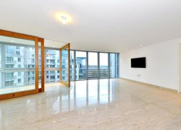 The Tower, 1 St George Wharf, London SW8 property