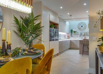One Hyndland Avenue Development, Plot 22 - Duplex, West End, Glasgow G11
