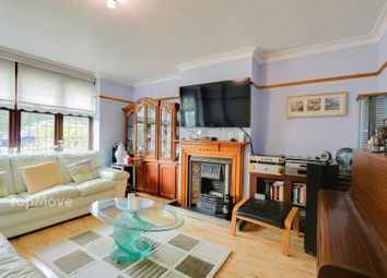 Thumbnail Semi-detached house for sale in Ballards Way, South Croydon