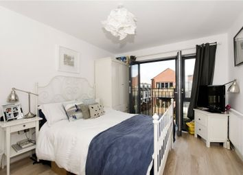 Thumbnail 2 bed flat to rent in Leverton Close, Wood Green