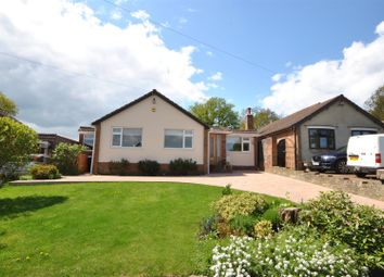 Thumbnail 4 bed bungalow for sale in Cranfield Crescent, Cuffley, Potters Bar