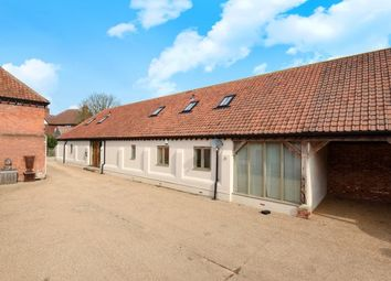 Thumbnail 5 bed barn conversion to rent in Little Laver, Ongar