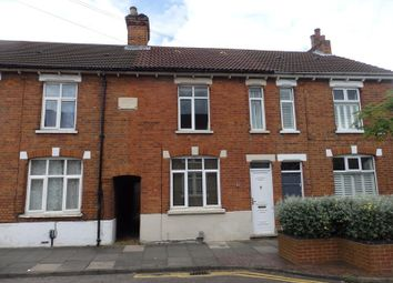 Thumbnail 4 bed terraced house to rent in Salisbury Street, Bedford