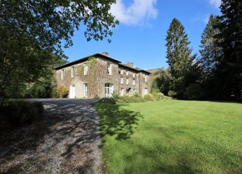 Thumbnail 6 bed farm for sale in Talley House, Talley, Llandeilo
