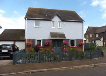 Thumbnail 3 bed detached house for sale in Plymouth Road, Clacton-On-Sea