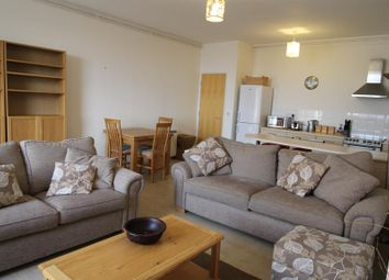 Thumbnail 1 bed flat for sale in Shaw Street, Liverpool