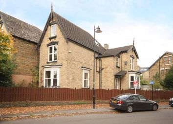 Thumbnail 5 bed detached house for sale in Crescent Road, Sheffield, South Yorkshire