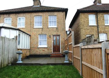 Thumbnail 2 bed semi-detached house for sale in Harwoods Yard, Winchmore Hill