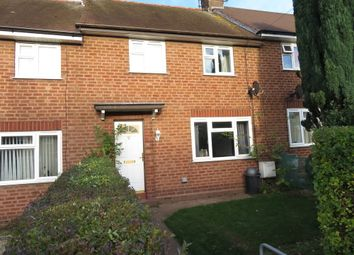Thumbnail 2 bed terraced house to rent in Frederick Avenue, Holmer, Hereford