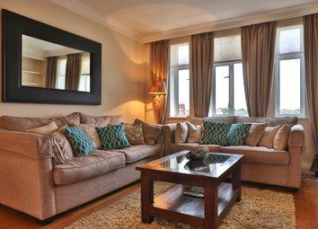 Thumbnail 3 bed flat to rent in Penthouse In Leonard Court, London