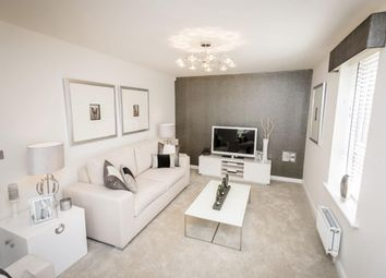 """Thumbnail 3 bedroom semi-detached house for sale in """"Morpeth II"""" at Ash Road, Thornton-Cleveleys"""