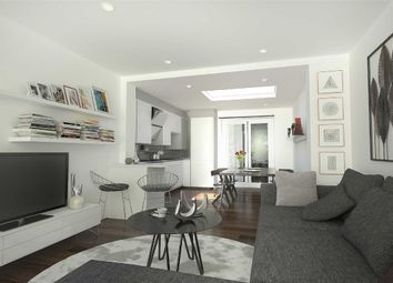 Thumbnail 1 bed flat for sale in Millet Road, Greenford