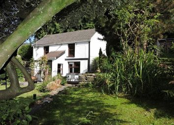 Thumbnail 2 bed cottage for sale in James Street, Pontardawe, Swansea
