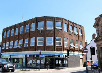Thumbnail 1 bed flat to rent in Pavilion Chambers, St Neots