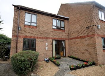 Thumbnail 2 bed flat for sale in Jack Branch Court, Wash Lane, Clacton On Sea
