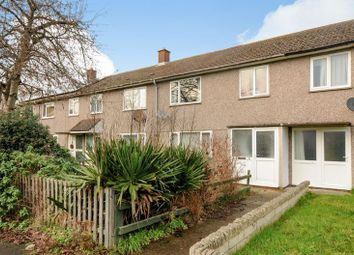 Thumbnail 3 bedroom terraced house for sale in Cotman Close, Abingdon