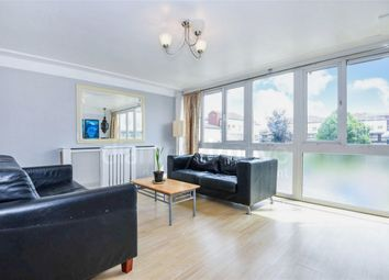 Thumbnail 2 bed flat for sale in Brookwood Road, Hounslow