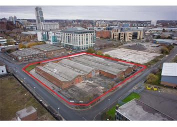 Thumbnail Land for sale in 10, Sweet Street, Leeds, West Yorkshire, England