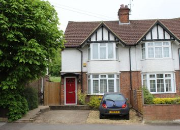 Thumbnail 3 bedroom property for sale in Bowerdean Road, High Wycombe